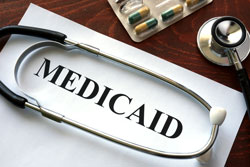 Medicaid Fraud Investigation