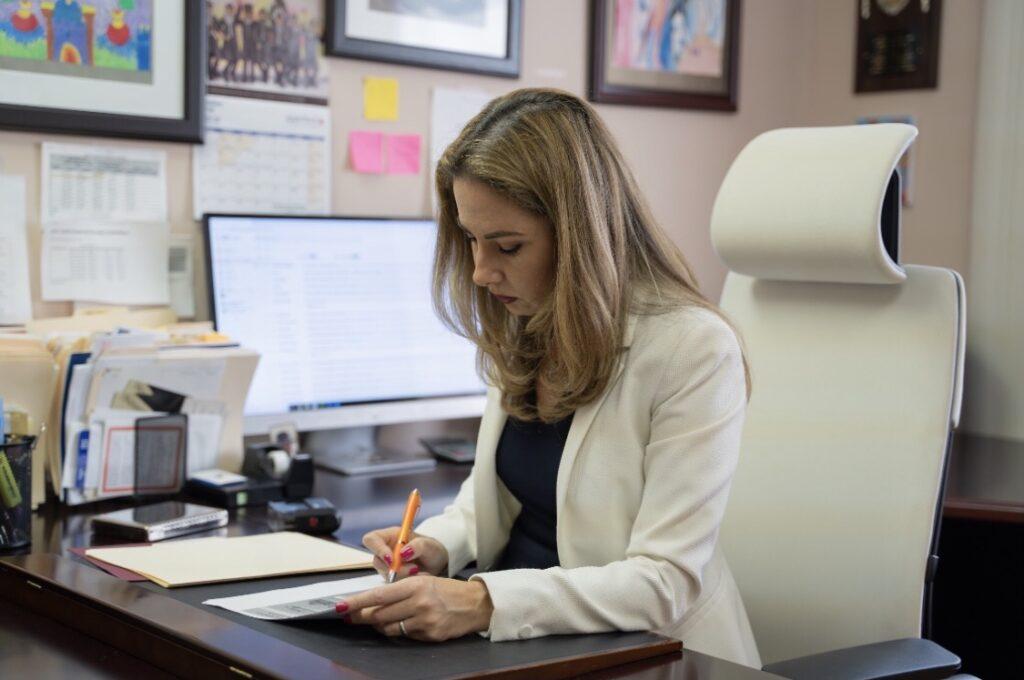 Medicaid Fraud Attorney Inna Fershteyn